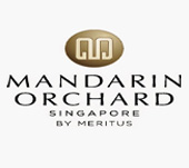 Mandarin Orchard Singapore by Meritus